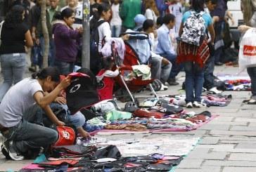 Trabalho informal entre jovens em alta, diz OIT