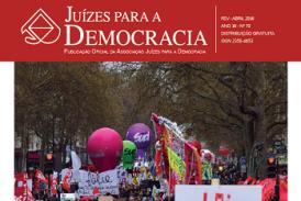 Juízes para a Democracia, ano 16, n. 70, fev./abr. 2016