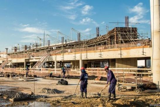 Fim de obras olímpicas provoca êxodo de cerca de dez mil trabalhadores no Rio
