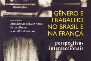 Gênero e trabalho no Brasil e na França: perspectivas interseccionais