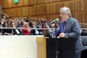 Encontro em Porto Alegre debate relações entre sindicatos, Estado e sociedade