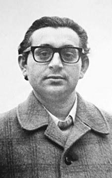 Frei Tito foi militante estudantil. Preso em 1968, foi torturado no Dops e depois na Oban. Fotografia: Wikipedia