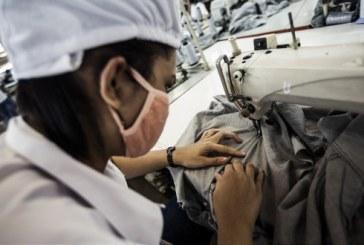 Multinacionais têxteis recorrem ao trabalho escravo de crianças sírias