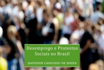 Desemprego e protestos sociais no Brasil