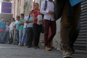 Recrudescimento da crise no mercado de trabalho metropolitano brasileiro