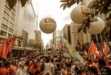 Referendo popular para PEC 55 passa a ser bandeira de movimentos sociais