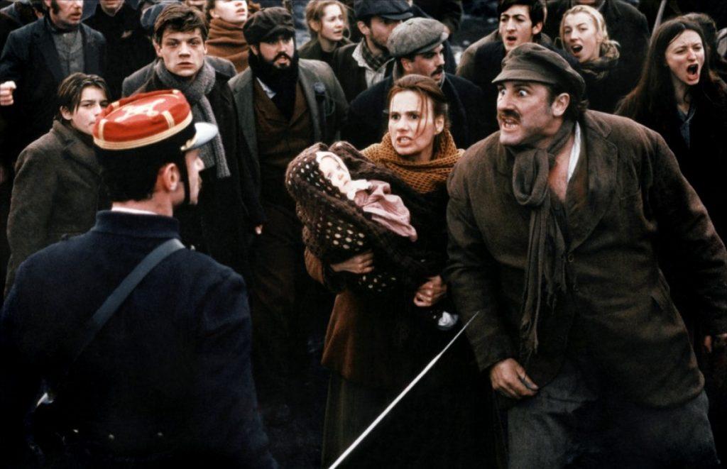 """Cena do filme """"Germinal"""" (1993), de Claude Berri. Fotografia: Arquivo/Adorocinema"""