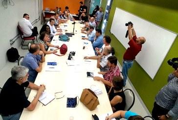 Centrais organizam debate e 'calendário de resistência' por direitos