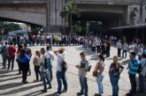 Em período de alta de desemprego, a mais longa pesquisa sobre emprego no país deixa de ser feita