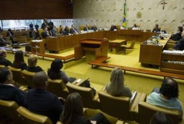 STF adia decisão sobre ente público assumir dívida trabalhista de terceirizada