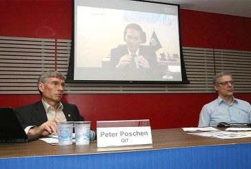 Reforma justa da Previdência exige diálogo, afirma diretor da OIT