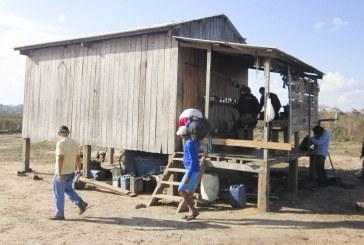 Governo barra outra vez a divulgação da 'lista suja' do trabalho escravo no Brasil