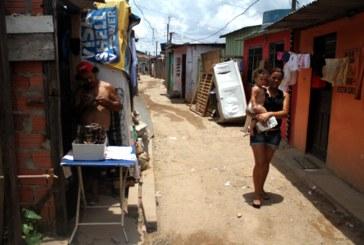 Mais de 70% dos desempregados tiveram queda no padrão de vida, segundo SPC Brasil
