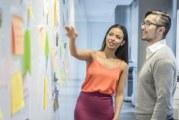 Nova lei obriga empresas a expor diferença entre salários de homens e mulheres no Reino Unido