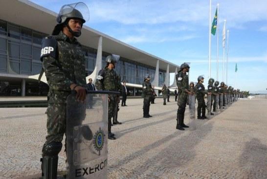 Greve geral mobiliza o País contra reformas de Temer