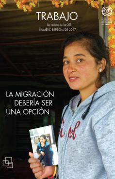 Trabajo: Revista de la OIT, n. especial de 2017