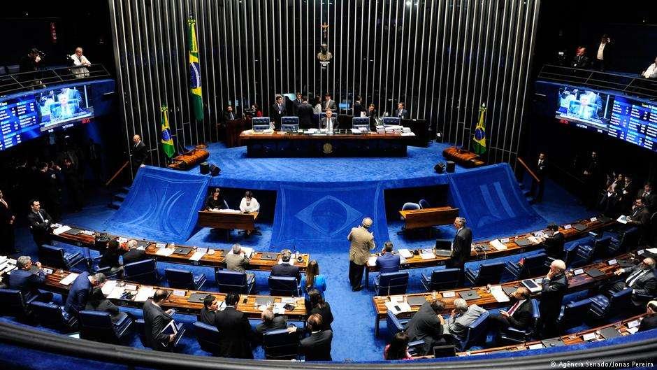 A reforma trabalhista que será levada ao plenário do Senado