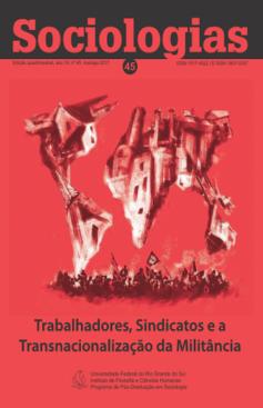 Sociologias, v. 19, n. 45, maio/ago. 2017