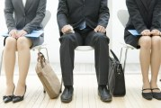 Estudo revela que mulheres têm entrevistas de emprego mais difíceis
