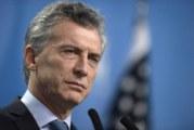 Centrais sindicais argentinas planejam greve geral contra Macri