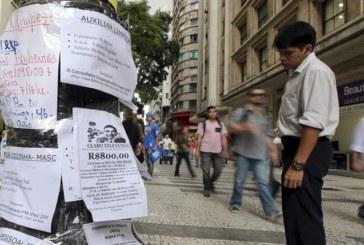 IBGE: país tem 26,3 milhões de trabalhadores subutilizados