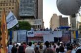 Com apoio de centrais, servidores públicos mobilizam-se contra privatizações