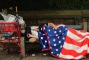 1% dos americanos detém quase 40% da riqueza do país