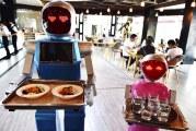 Quem pode perder mais empregos para os robôs: homens ou mulheres?