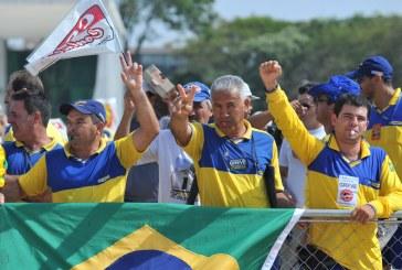 Trabalhadores dos Correios aceitam proposta do TST e encerram greve
