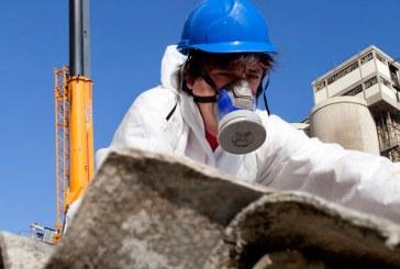 MPT quer reparação para problemas causados pelo amianto no país