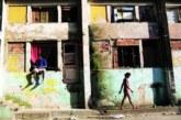 O emprego formal desaparece, a pobreza e a desigualdade avançam