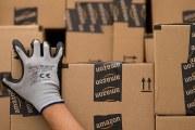 Amazon patenteia pulseira para localizar trabalhadores
