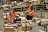 A Amazon e os trabalhadores