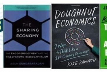 Oito livros contra a crença no capitalismo eterno