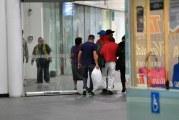 O martírio dos deportados mexicanos