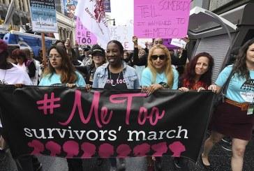 Movimento #MeToo dá esperança para operárias dos Estados Unidos