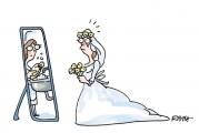 ONU Mulheres e cartunistas divulgam charges para criticar desigualdades de gênero