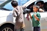 Pesquisa constata que trabalho infantil está relacionado à pobreza e baixa escolaridade