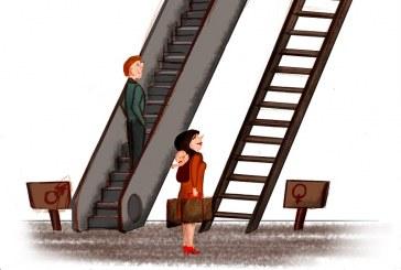 Igualdade entre mulheres e homens: um sonho a mais