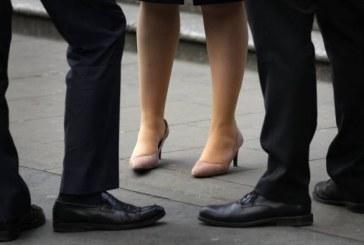 Diferença salarial entre homens e mulheres diminuiu de 2016 para 2017