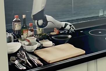 Automação rompe limites entre digital, físico e biológico