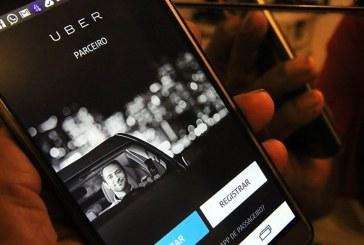 Uber: assim começam as greves do futuro