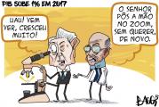 Os desafios da economia brasileira. Entrevista com Ricardo Carneiro