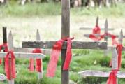 Crescem violência e assassinatos de trabalhadores em conflitos no campo