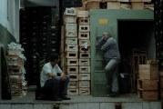 O operário em desconstrução do filme 'Arábia'