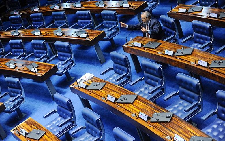 Era uma vez uma MP: a nova lei trabalhista não vai mudar