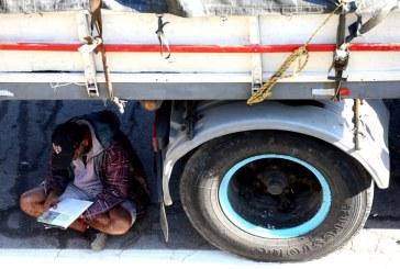 Você realmente se preocupa com os caminhoneiros?