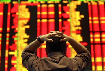 A década perdida das economias avançadas