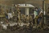 [Trabalho na História – teste 1] 4 de setembro de 1850: aprovada Lei Eusébio de Queirós