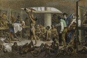 4 de setembro de 1850: Aprovada Lei Eusébio de Queirós